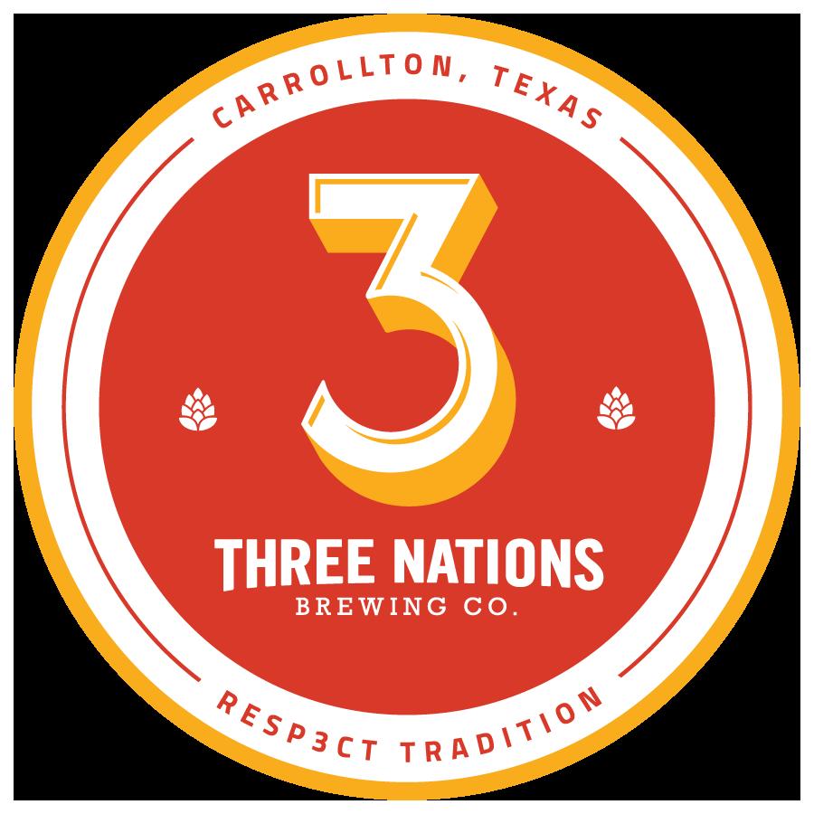 Logo- 3 Nations